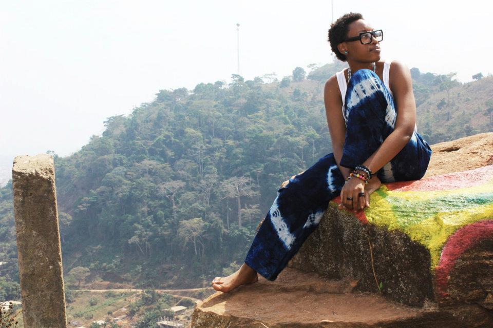 Danielle Eog Makedah